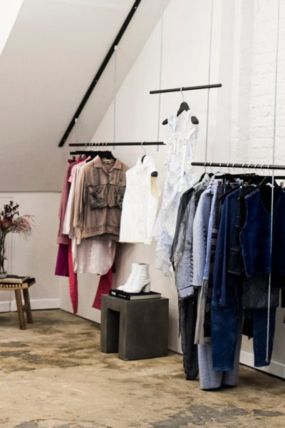 How to Buy Designer Clothes in London: A Comprehensive Guide